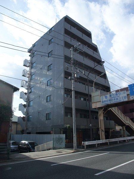 東京都目黒区柿の木坂3丁目