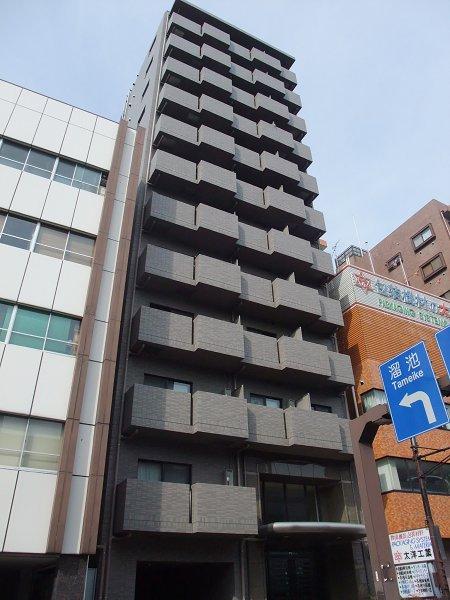 新着賃貸6:東京都港区南麻布2丁目の新着賃貸物件