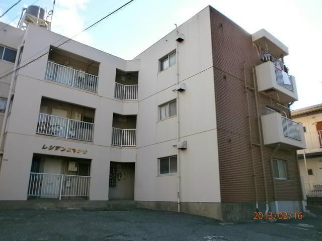 新着賃貸3:福岡県北九州市門司区稲積1丁目の新着賃貸物件