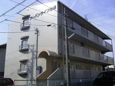 新着賃貸13:愛知県豊橋市下地町字横山の新着賃貸物件