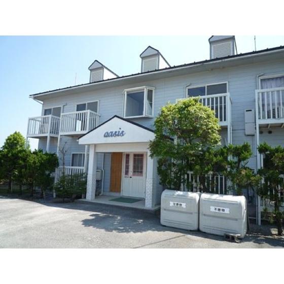 新着賃貸2:鳥取県米子市彦名町の新着賃貸物件