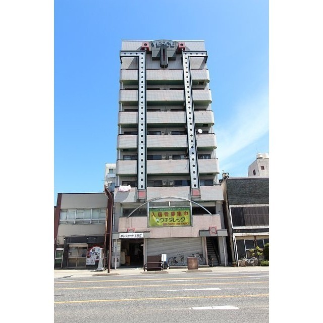新着賃貸10:鳥取県米子市冨士見町2丁目の新着賃貸物件