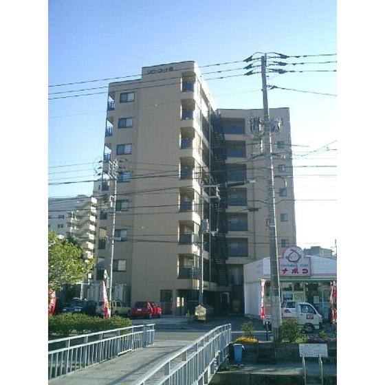 鳥取県米子市中町
