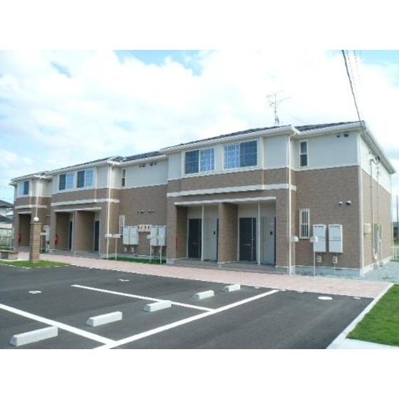 新着賃貸4:鳥取県境港市米川町の新着賃貸物件