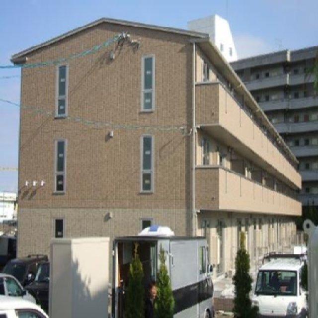 新着賃貸1:鳥取県米子市東福原1丁目の新着賃貸物件