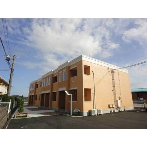 新着賃貸5:島根県安来市吉佐町の新着賃貸物件