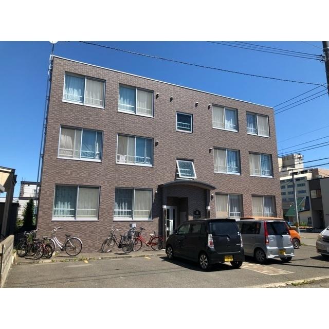北海道札幌市東区伏古十条2丁目