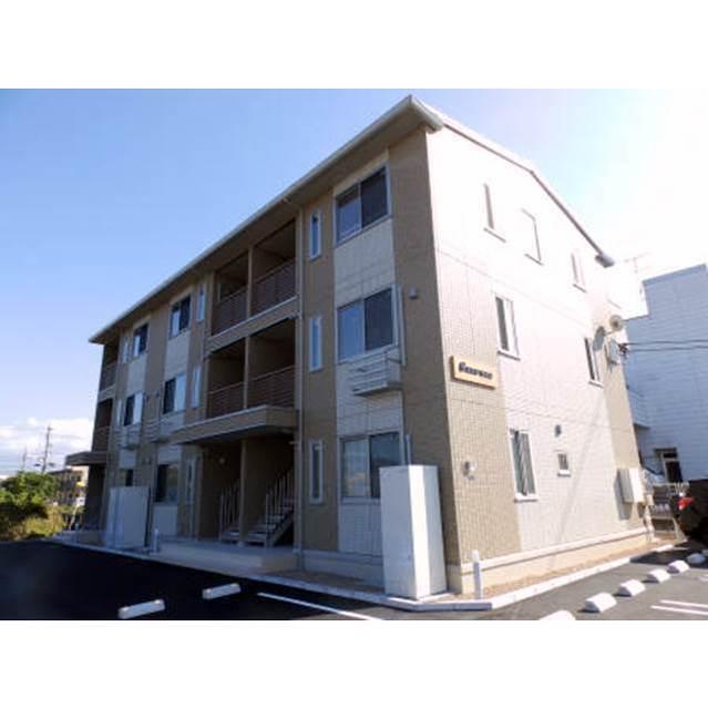 新着賃貸10:鳥取県米子市新開6丁目の新着賃貸物件