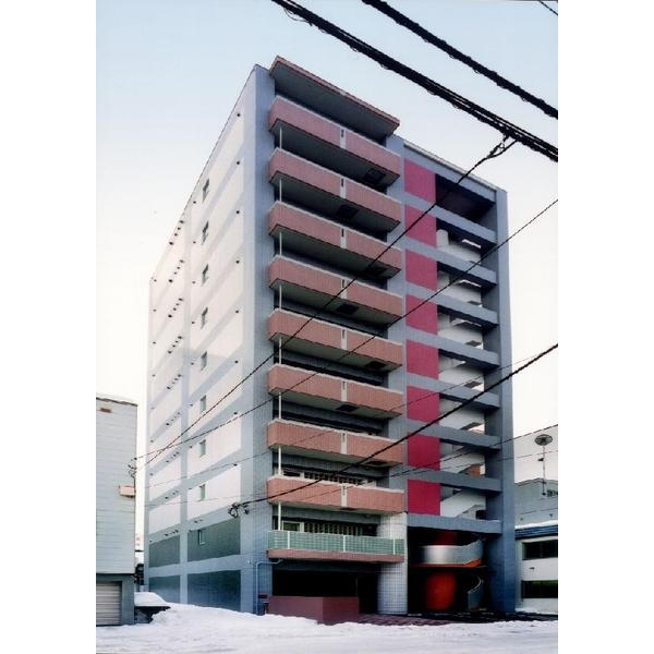 北海道札幌市中央区大通西17丁目