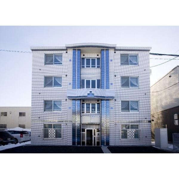 北海道札幌市北区北三十二条西2丁目