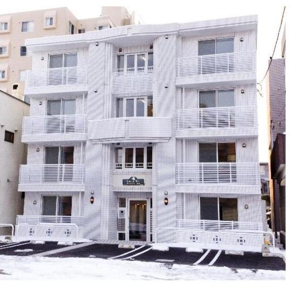 北海道札幌市北区北二十一条西3丁目