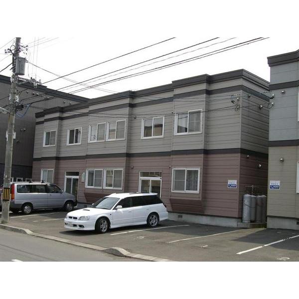 北海道札幌市白石区平和通15丁目北