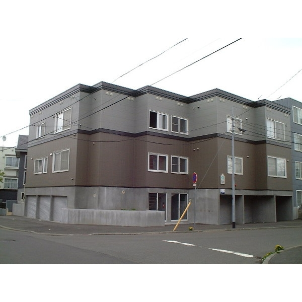 北海道札幌市厚別区厚別中央一条3丁目