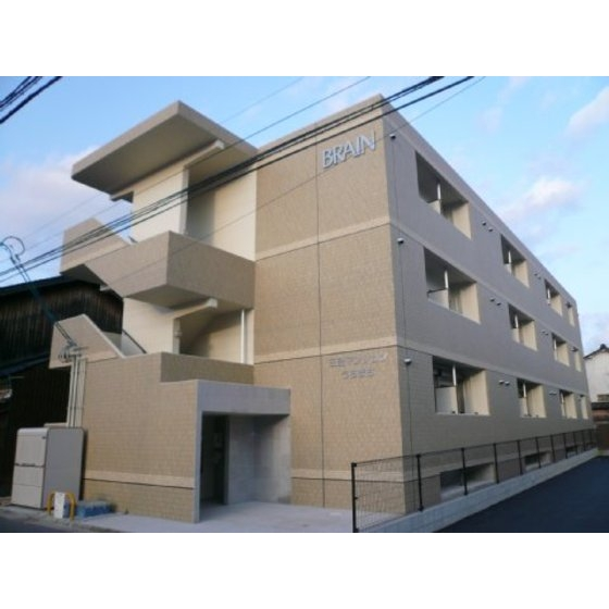 鳥取県米子市内町