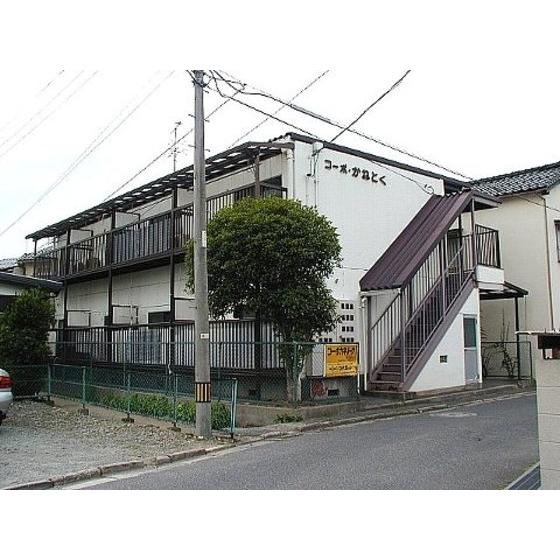 新着賃貸1:鳥取県米子市内町の新着賃貸物件