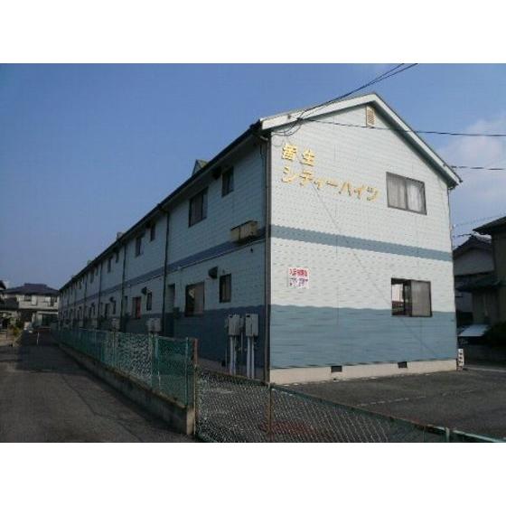 新着賃貸10:鳥取県米子市皆生6丁目の新着賃貸物件