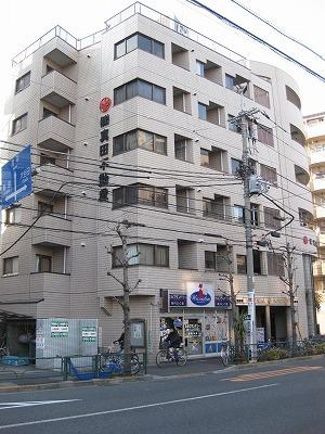 新着賃貸17:東京都足立区綾瀬6丁目の新着賃貸物件