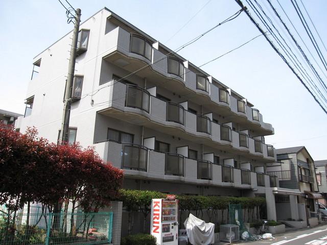 新着賃貸12:千葉県市川市行徳駅前4丁目の新着賃貸物件