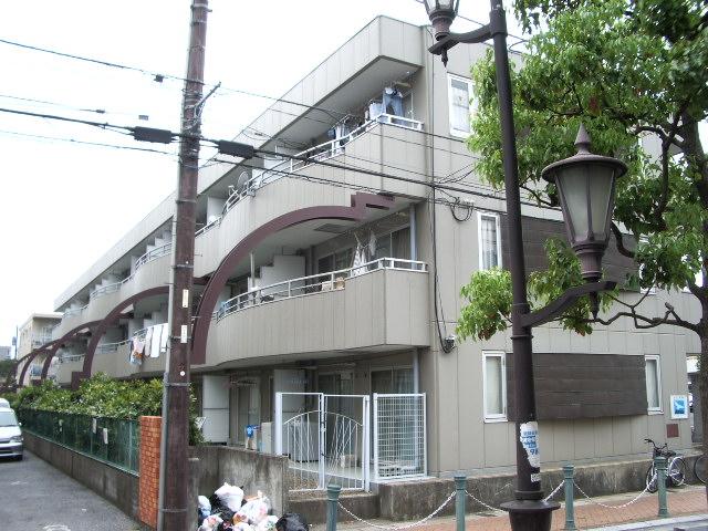 新着賃貸14:千葉県浦安市北栄3丁目の新着賃貸物件