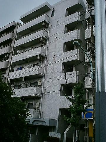 新着賃貸7:東京都足立区加平1丁目の新着賃貸物件