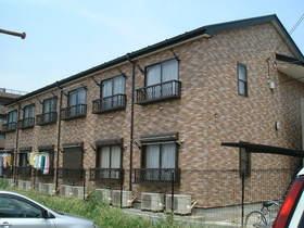 新着賃貸10:千葉県柏市南柏2丁目の新着賃貸物件