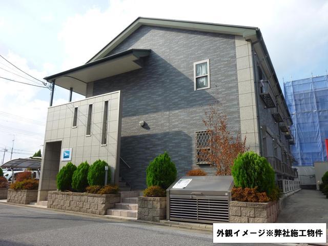 新着賃貸5:東京都江戸川区篠崎町7丁目の新着賃貸物件