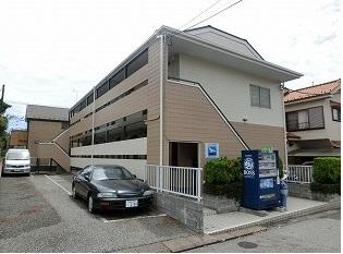 新着賃貸8:千葉県松戸市二十世紀が丘柿の木町の新着賃貸物件