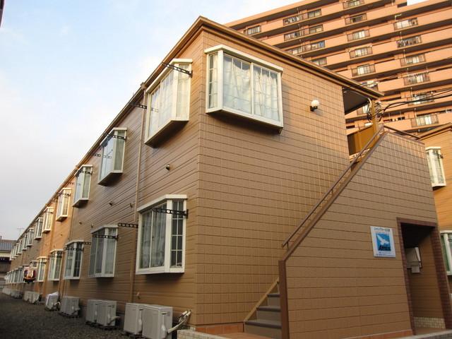 新着賃貸19:東京都江戸川区一之江4丁目の新着賃貸物件