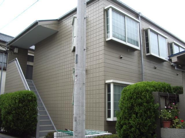 新着賃貸10:東京都足立区小台2丁目の新着賃貸物件