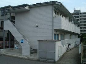 新着賃貸3:千葉県松戸市新松戸南2丁目の新着賃貸物件