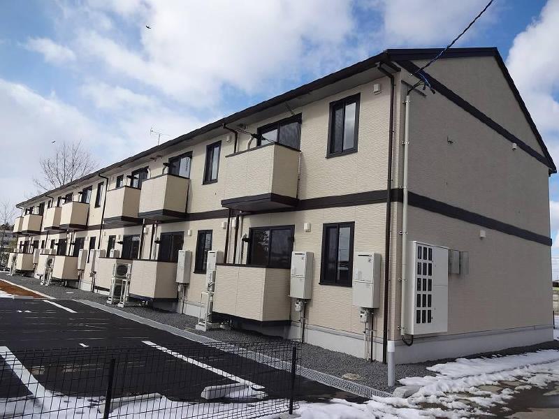 新着賃貸14:福島県須賀川市南町の新着賃貸物件