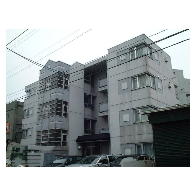 新着賃貸15:北海道札幌市中央区北十条西21丁目の新着賃貸物件