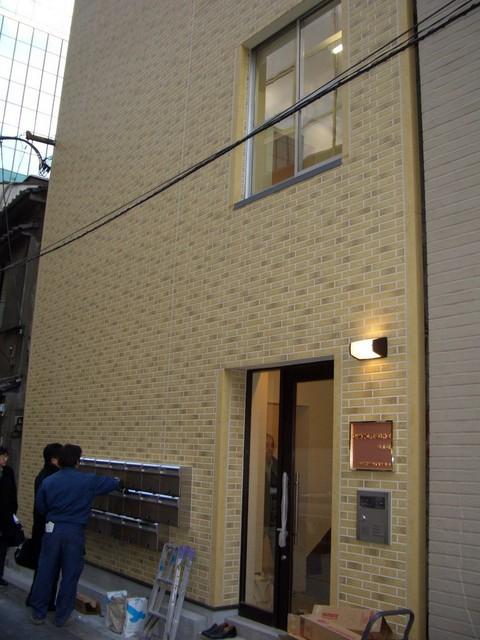 新着賃貸1:東京都中央区八丁堀2丁目の新着賃貸物件