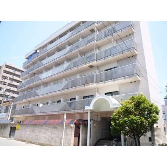 新着賃貸4:鳥取県米子市錦町3丁目の新着賃貸物件