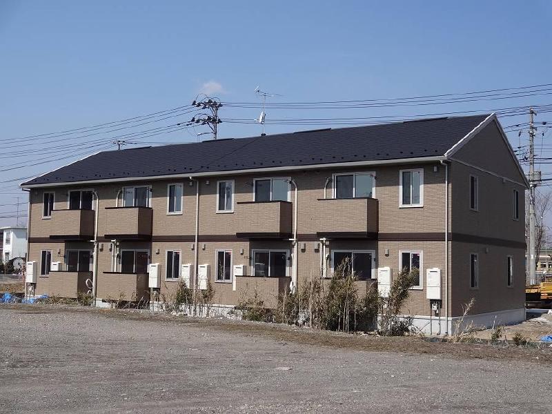 新着賃貸21:福島県西白河郡矢吹町大町の新着賃貸物件