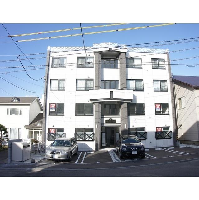 新着賃貸7:北海道札幌市白石区本郷通5丁目南の新着賃貸物件
