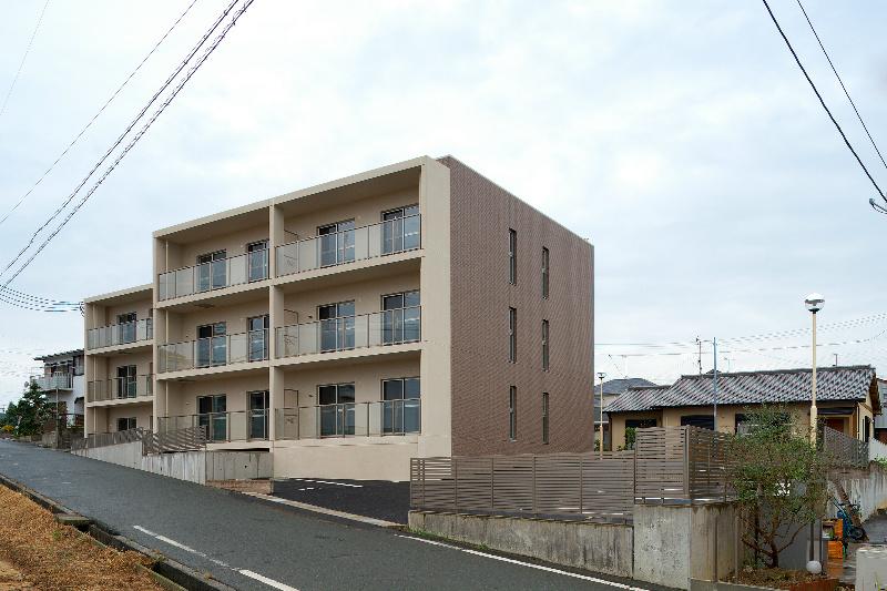 愛知県豊橋市西幸町字浜池