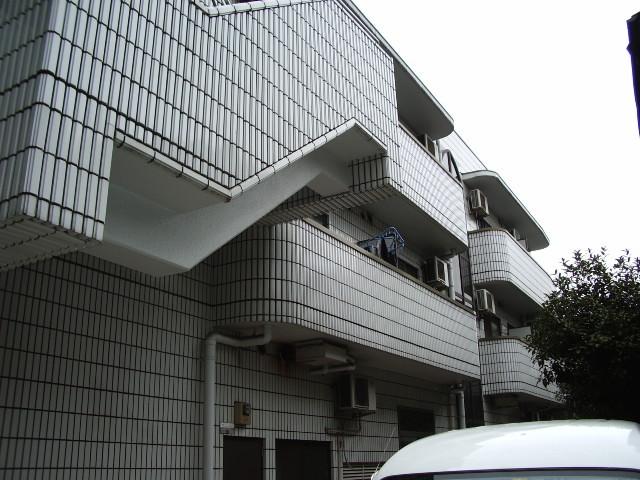 新着賃貸14:東京都豊島区雑司が谷3丁目の新着賃貸物件