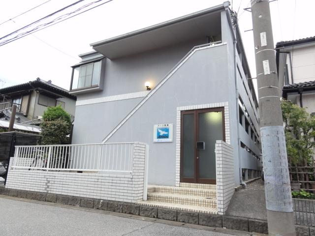 新着賃貸1:千葉県松戸市中根長津町の新着賃貸物件