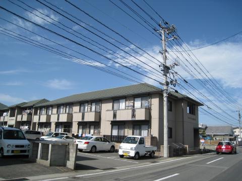 新着賃貸9:宮崎県宮崎市新別府町城元の新着賃貸物件