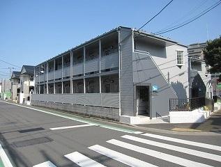 新着賃貸2:東京都江戸川区新堀2丁目の新着賃貸物件
