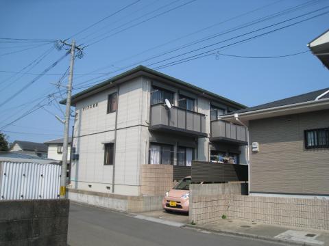 新着賃貸17:宮崎県宮崎市吉村町江田原の新着賃貸物件
