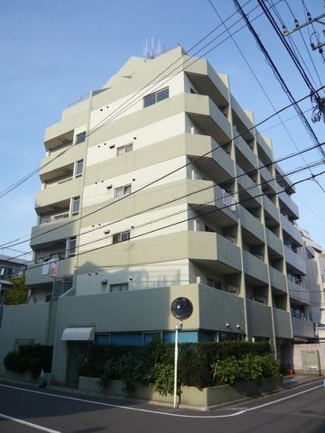 新着賃貸11:東京都荒川区東日暮里2丁目の新着賃貸物件