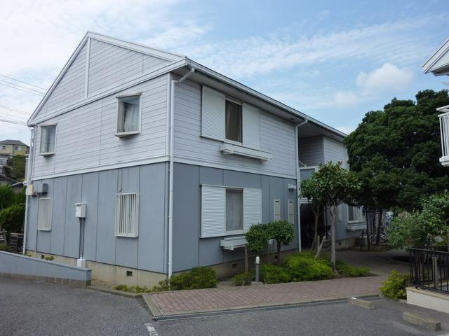新着賃貸1:神奈川県横浜市戸塚区戸塚町の新着賃貸物件