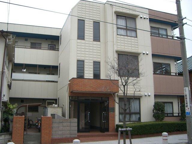 新着賃貸19:東京都葛飾区高砂2丁目の新着賃貸物件