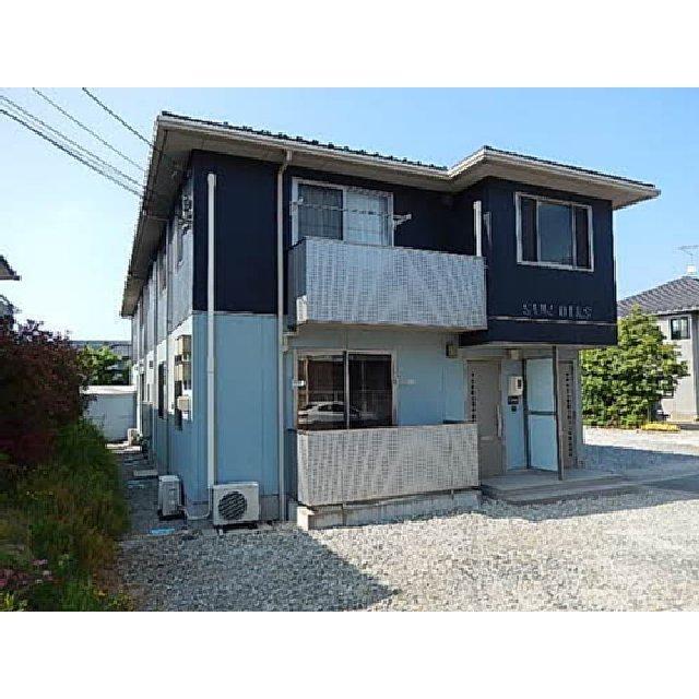 鳥取県境港市三軒屋町